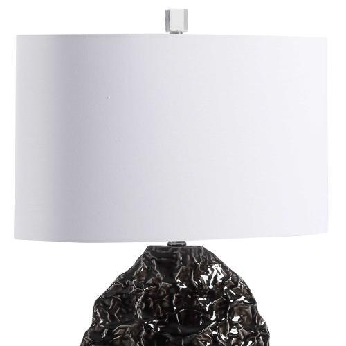 Wrinkle Table Lamp