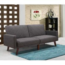 9230 Split Back Futon Sofa Bed