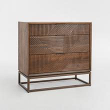 See Details - Santa Barbara 3Dwr Dresser