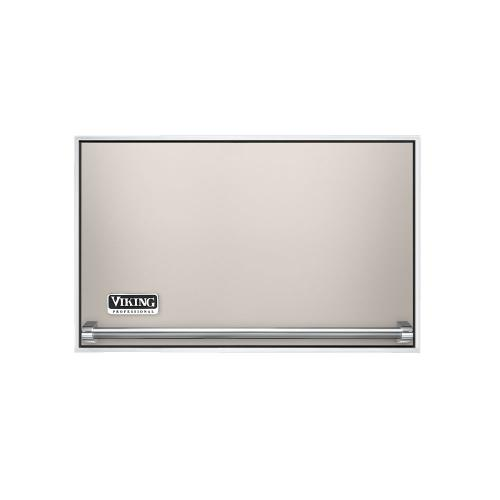 """Viking - Oyster Gray 30"""" Multi-Use Chamber - VMWC (30"""" wide)"""