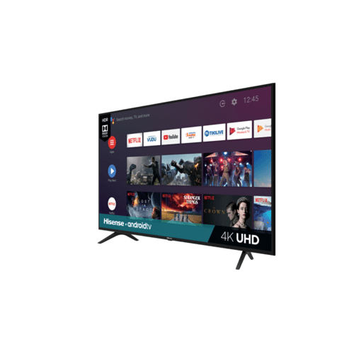 "55"" Class - H6570 Series - 4K UHD Hisense Android Smart TV (2019) SUPPORT"