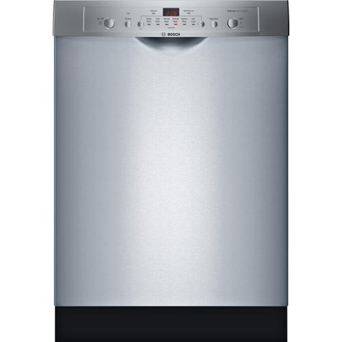 Gallery - Ascenta® Dishwasher 24'' Stainless steel SHE3AR75UC