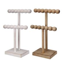 View Product - S/2 Jewelry Rack
