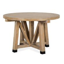 """View Product - 48"""" Round Dining Table"""