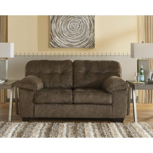 Accrington Loveseat - Earth