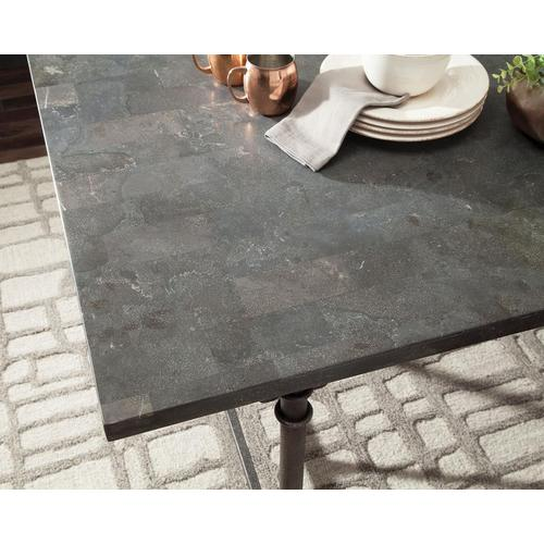 Gallery - Counter Ht Table
