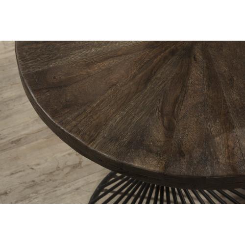 Hillsdale Furniture - Kanister End Table
