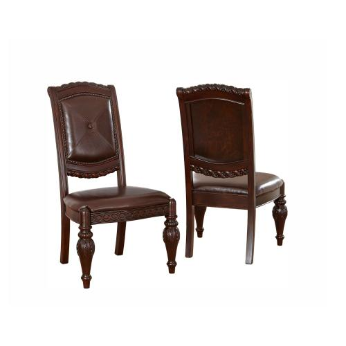 Antoinette Side Chair