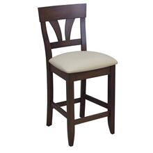 Model 56 Counter Stool Upholstered