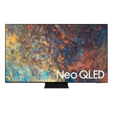 """See Details - 75"""" 2021 QN90A Neo 4K Smart QLED TV"""