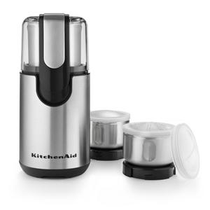 Kitchenaid Coffee and Spice Grinder - Onyx Black