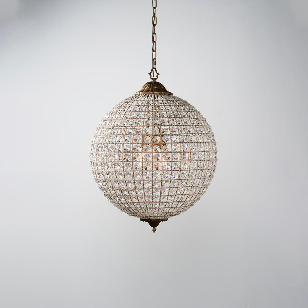 See Details - Cimberleigh Chandelier Large