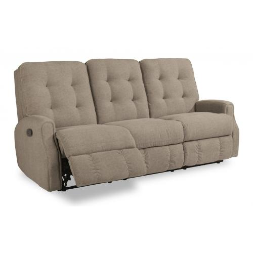 Devon Reclining Sofa