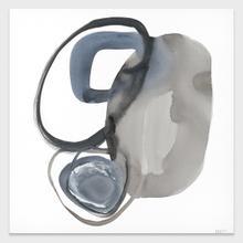 See Details - Pebbles I 30x30