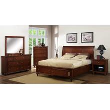 See Details - Westlake Bed w/ Storage - Queen
