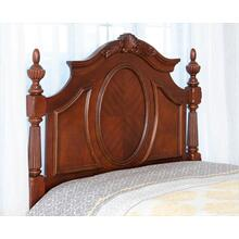 Headboard, King, Cherry