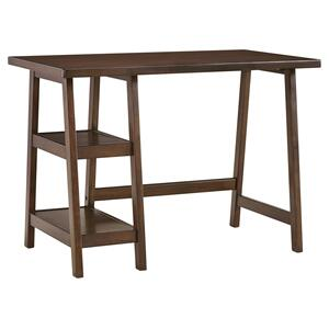 "Ashley FurnitureSIGNATURE DESIGN BY ASHLELewis 42"" Home Office Desk"