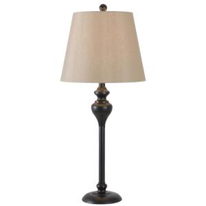 Charlotte - 3-Pack - 2 Table Lamps, 1 Floor Lamp