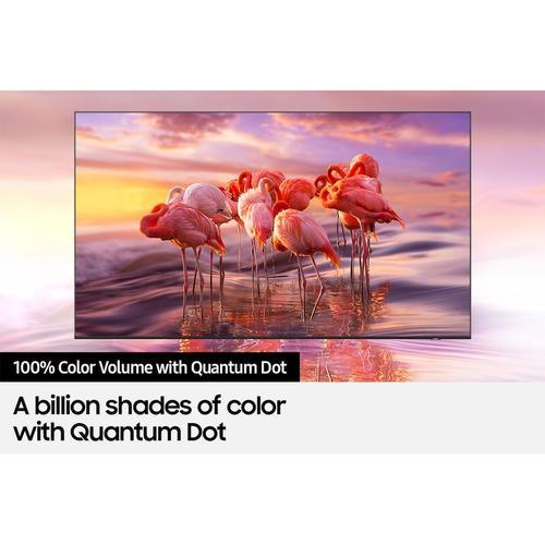 """55"""" Q70A QLED 4K Smart TV (2021)"""