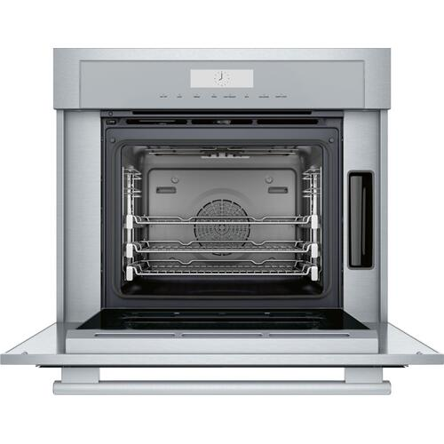 Steam Convection Oven 30'' Masterpiece® Stainless Steel MEDS301WS