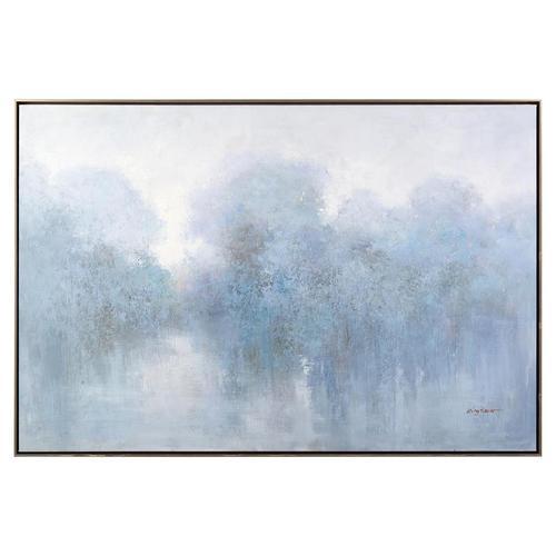 Kingston's Lavender Storm