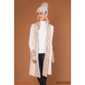 Kaleidoscope Vest - XS (3 pc. ppk.)