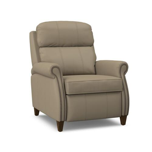 Leslie Iii Power High Leg Reclining Chair CLP767-10/PHLRC