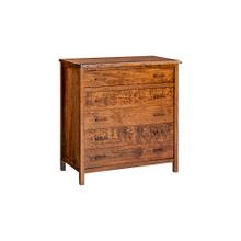 Laurel Summit 5 Drawer Chest