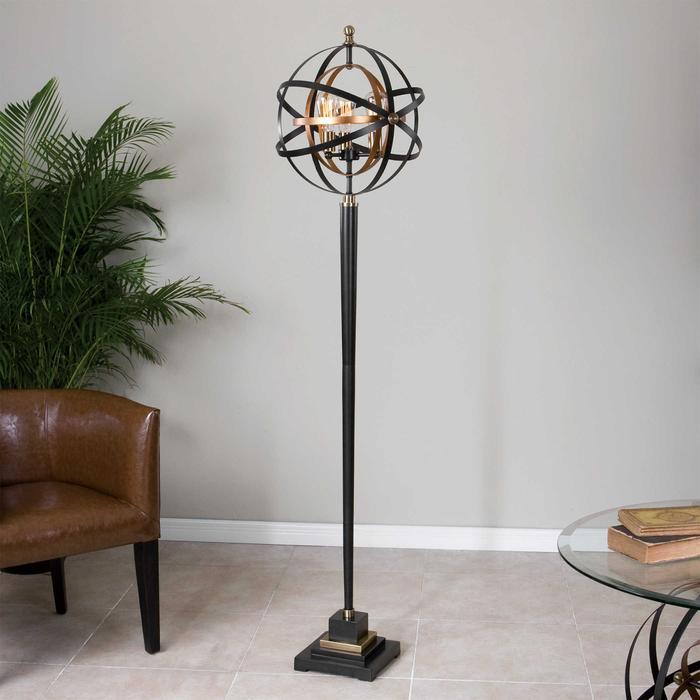 Uttermost - Rondure Floor Lamp