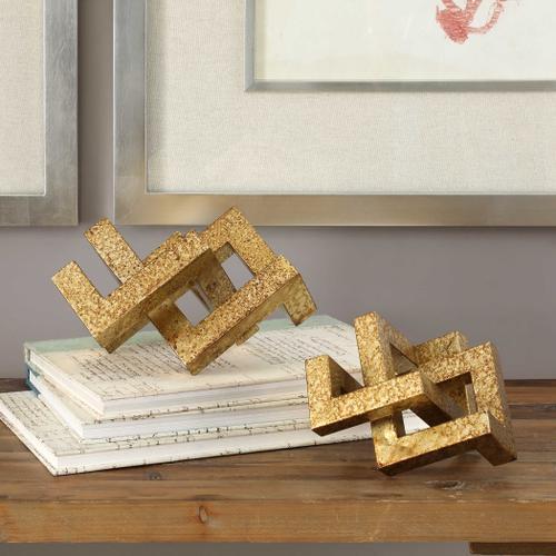 Product Image - Ayan Sculpture, S/2
