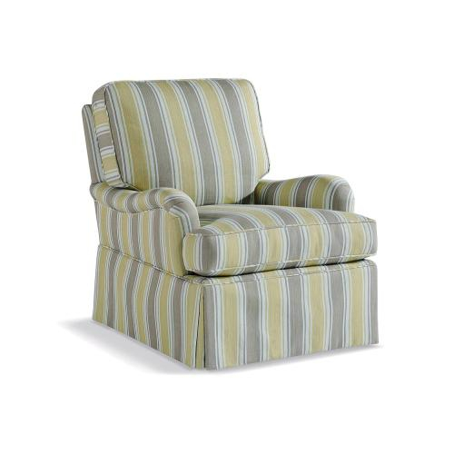 Taylor King - Plymouth Chair