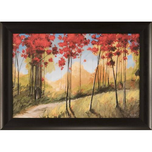 The Ashton Company - Forest Trail
