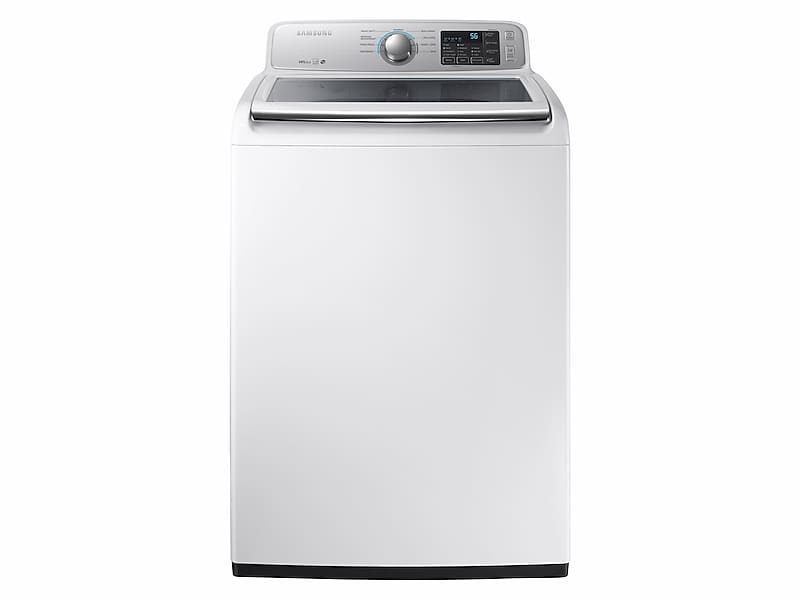 Samsung4.5 Cu. Ft. Top Load Washer In White