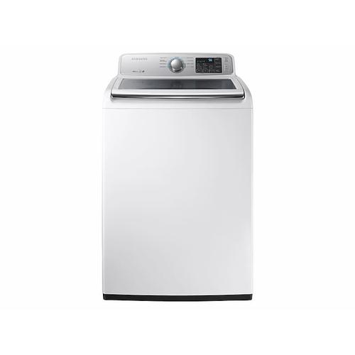4.5 cu. ft. Top Load Washer in White