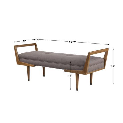 Uttermost - Waylon Bench