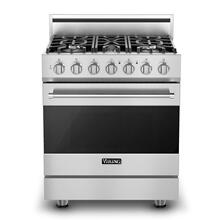 "30"" Self-Cleaning Gas Range - RVGR3302"
