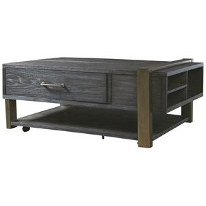 Forleeza Lift-top Coffee Table