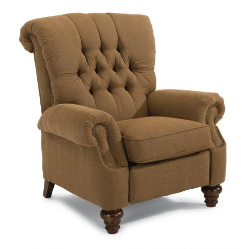 Product Image - Equestrian High-Leg Recliner