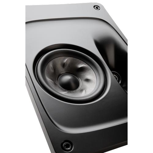 Polk Legend Series Height Module Speaker for L800 and L600 in Black