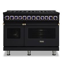 "48"" Limited Edition Dual Fuel Range - VDR7482 Viking 7 Series"