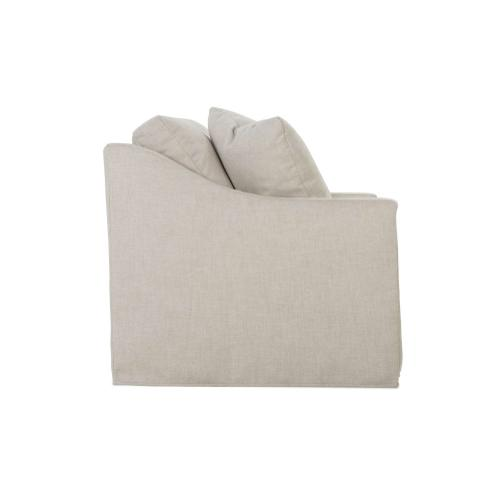 Bradford 2 Cushion Slipcover Sofa