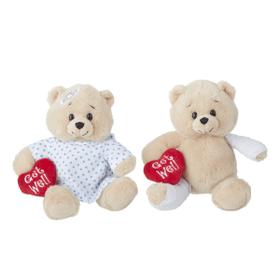 Get Well Bears (6 pc. ppk.)