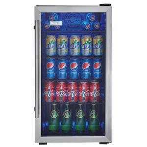 DanbyDanby Designer 120 (355mL) Can Capacity Beverage Center
