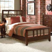 Slat Bed 3/3