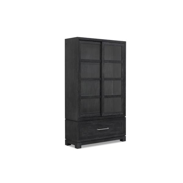 See Details - City Limits Display Cabinet