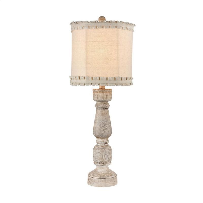 Sophistique Table Lamp
