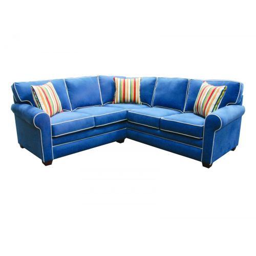 Capris Furniture - 400 SECTIONAL PIECES
