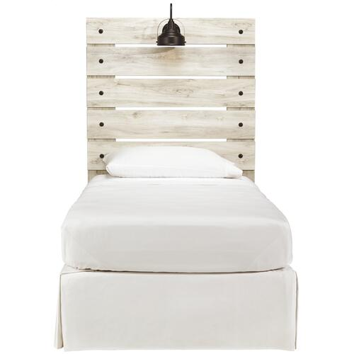 Cambeck Twin Panel Headboard