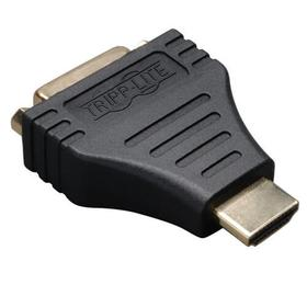 DVI to HDMI Cable Adapter (DVI-D to HDMI F/M)