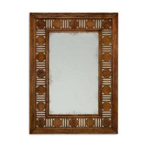 Pen Stewart mirror rectangular